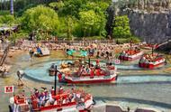 全球最大的乐高乐园度假区之一将来上海啦