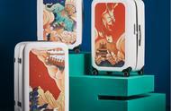 小米有品开卖《上新了故宫》款旅行箱 众筹价格399元起
