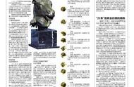 圆明园马首回归 12兽首已有7尊回家 由何鸿燊斥资6910万港元购得 捐赠国家文物局