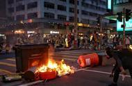 黑金!黑手!黑幕!黑衣人!香港乱局背后的肮脏交易