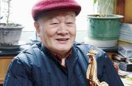 """""""中国第一剪""""、《焦裕禄》《红楼梦》等佳片剪辑师傅正义因病去世享年95岁,80年前曾来重庆报考中国电影制片厂练习生"""