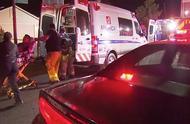 美国加州枪声又起!家庭聚会遭枪击,4人死亡,至少6人受伤!