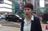 央视记者探访修例风波过后的香港:感觉状态正恢复