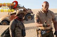 《勇敢者游戏2》今日全国震撼上映 年度必看巨制大银幕惊喜呈现