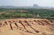 考古重大发现!江西南昌发现罕见大型六朝墓群