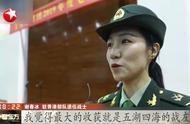告别日夜守卫的香港!驻港部队满服役期老兵退伍,满眼不舍!
