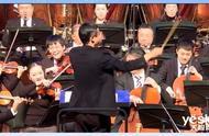 马云登台指挥中国爱乐乐团,全球身价最贵指挥家