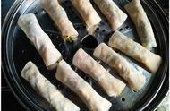 饺子皮的花样吃法,不包饺子,做成5种面食更美味