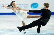 她是俄罗斯花滑女神,禁赛风波未影响仕途,如今已经人生赢家