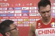 中国男篮无缘直通奥运,谁注意易建联发言?球迷不满2人消失