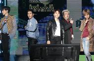 彩排认真的样子!这就是为什么Super Junior能走到13个年头依旧火