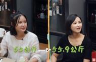 女星都是胖着玩!张歆艺半个月瘦20斤,网友大呼:求教程