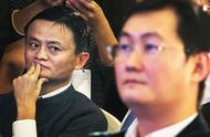"""阿里""""一锤定音""""!阿里市值超4万亿港元,领先腾讯8000亿港元?"""