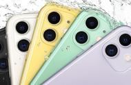 苹果发布会,iPhone 11/Pro/Pro Max 发布,12年来首次不涨价