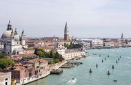 """""""水成就了你 也淹没了你""""意大利威尼斯遭遇50年来最严重洪灾"""