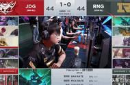 LOL:RNG四保一陷入绝境,小明莫甘娜两发致命Q改写比赛!
