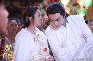 从《楚乔传》到《有翡》都不省心,赵丽颖遇到孟子义第二?