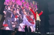 王力宏演唱会变求婚现场,3对粉丝求婚成功,网友喊话发展副业