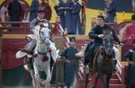 鹤唳华亭:皇帝对齐王的爱只是表面的;他才是最终的boss