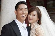 林志玲今日大婚!结婚誓词感人:相识八年,幸福就是和你在一起