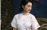 """29岁的李沁扮演起林徽因还原度很高,连眼神里都是""""戏"""""""