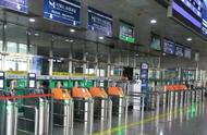 铁路电子客票来了:明天起,45个车站坐高铁不再取票