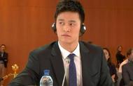 孙杨:我相信仲裁庭一定会还我清白!WADA承认检测人员违规