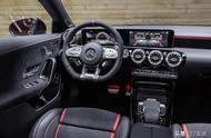 全新奔驰AMG CLA 45 Shooting Brake,不同于传统旅行车
