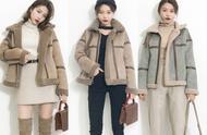 这24套暖冬日常穿搭,知性又优雅,照着穿就很美