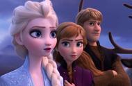 """冰雪奇缘2:""""令人发指""""的细节狂魔,连手上的汗毛都不放过"""
