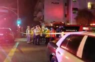 美国家庭聚会变枪击现场,造成3死9伤,嫌犯仍在逍遥法外