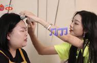 李紫婷现场唱歌嗓音甜美,教学泰语认真可爱