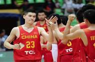 排名上升3位!FIBA公布最新世界排名 中国男篮第27名亚洲仅次伊朗