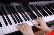 钢琴版《钢铁洪流进行曲》,70周年阅兵战旗方队BGM,同样燃!