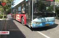 判了!扬州宝应一男子抢夺公交车方向盘,一审获刑2年
