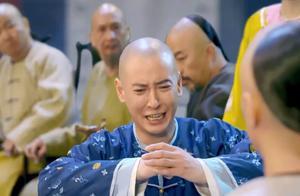 鹿鼎记:韦小宝天地会里表明立场,陈近南立马要他加入天地会