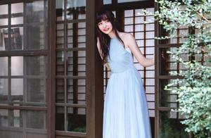 围棋女神黑嘉嘉:有温度的经典时尚单品才能让我享受生活