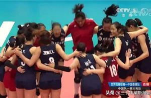 郎平没食言!帮中国女排3-2逆转意大利后 却做出1令人意外的举动