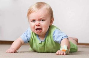 """一离开就哭不停?导致孩子没有""""安全感""""的事,可能您天天都在做"""