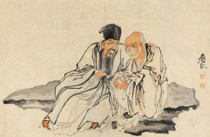 哲学泰斗牟宗三点评胡适、陈寅恪、冯友兰、梁漱溟
