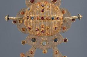 弗吉尼亚美术馆藏珠宝将亮相中国国家博物馆