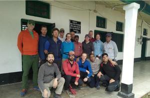 喜马拉雅8人登山团失踪案最新进展:搜救队发现5具遗体