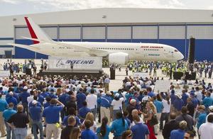 波音飞机再曝丑闻:787梦幻客机偷工减料被调查