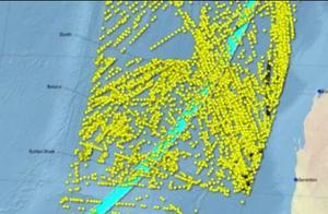 美国劫持马航MH370?调查员:事发当天曾有另一飞机故意误导大众