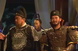 神探狄仁杰:狄仁杰不明白,大将军背叛了狄仁杰