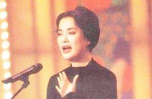 《武则天》主题曲《自有人评说》,毛阿敏唱出武则天的辛酸与不易