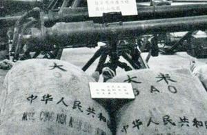 攻占越南谅山,战士打开仓库:堆积如山的中国援助大米,发霉了!