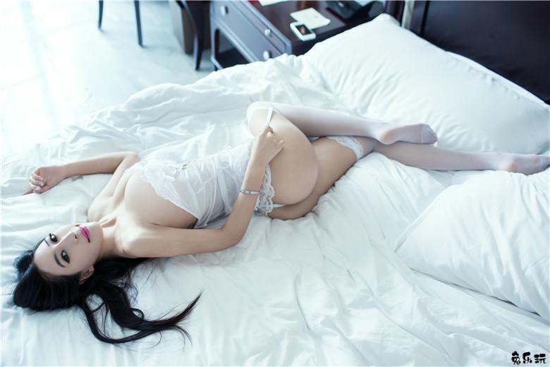 【TuiGirl推女郎】NO.029 田芯娜写真