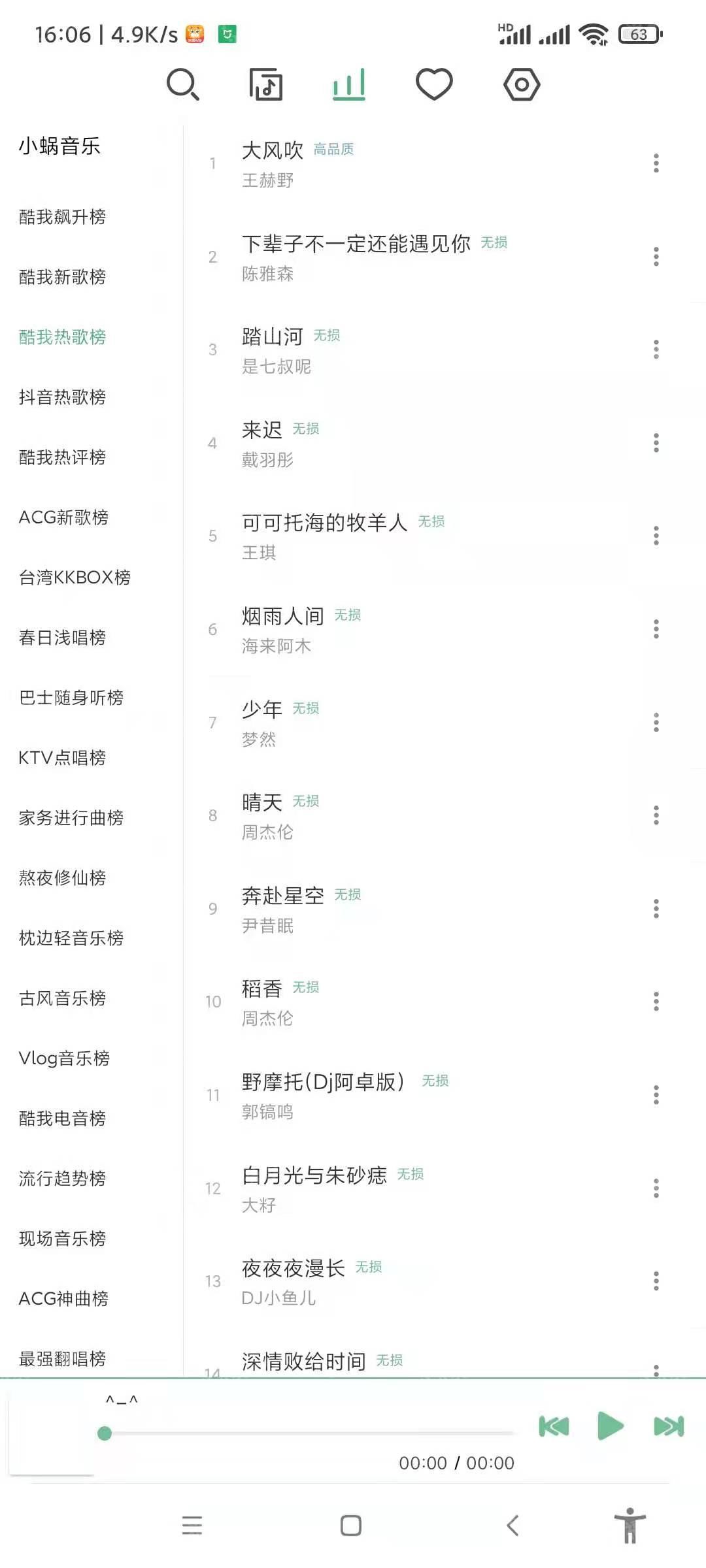 无版权音乐下载软件-洛雪音乐助手,新增安卓版-Github-『游乐宫』Youlegong.com 第2张