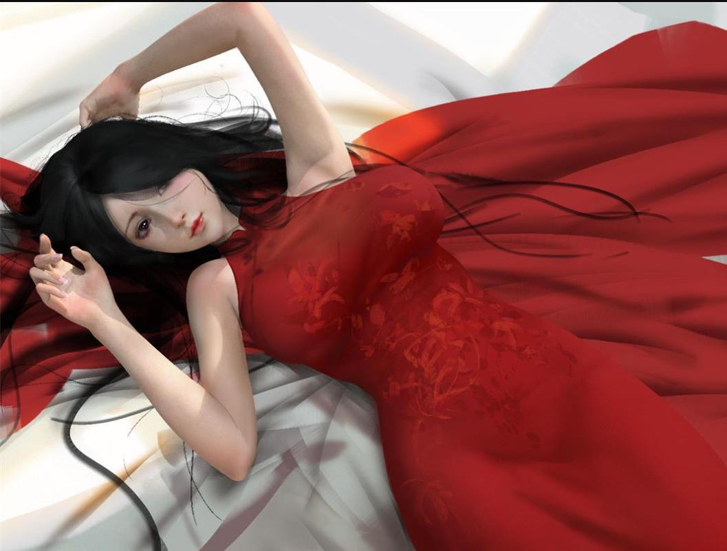3d李雷&韩梅梅:春宵一刻值千金5部全集